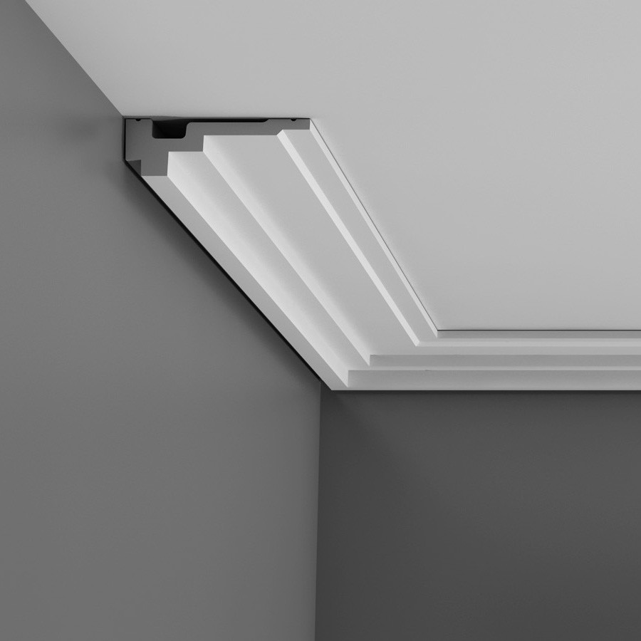 Simple line cornice walk up pinterest crown molding ceiling and cornice