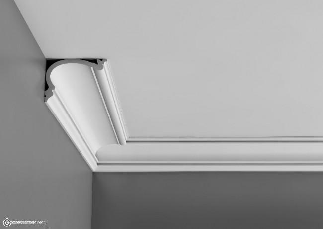 Corniche polystyrene pas cher moulure polystyrene plafond - Corniche plafond polystyrene ...