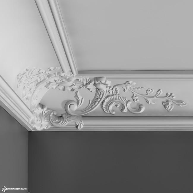 Angle Moulure Plafond