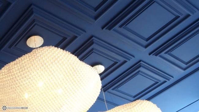 panneau plafond ou porte f30 discoveringdecor eu moulure deco