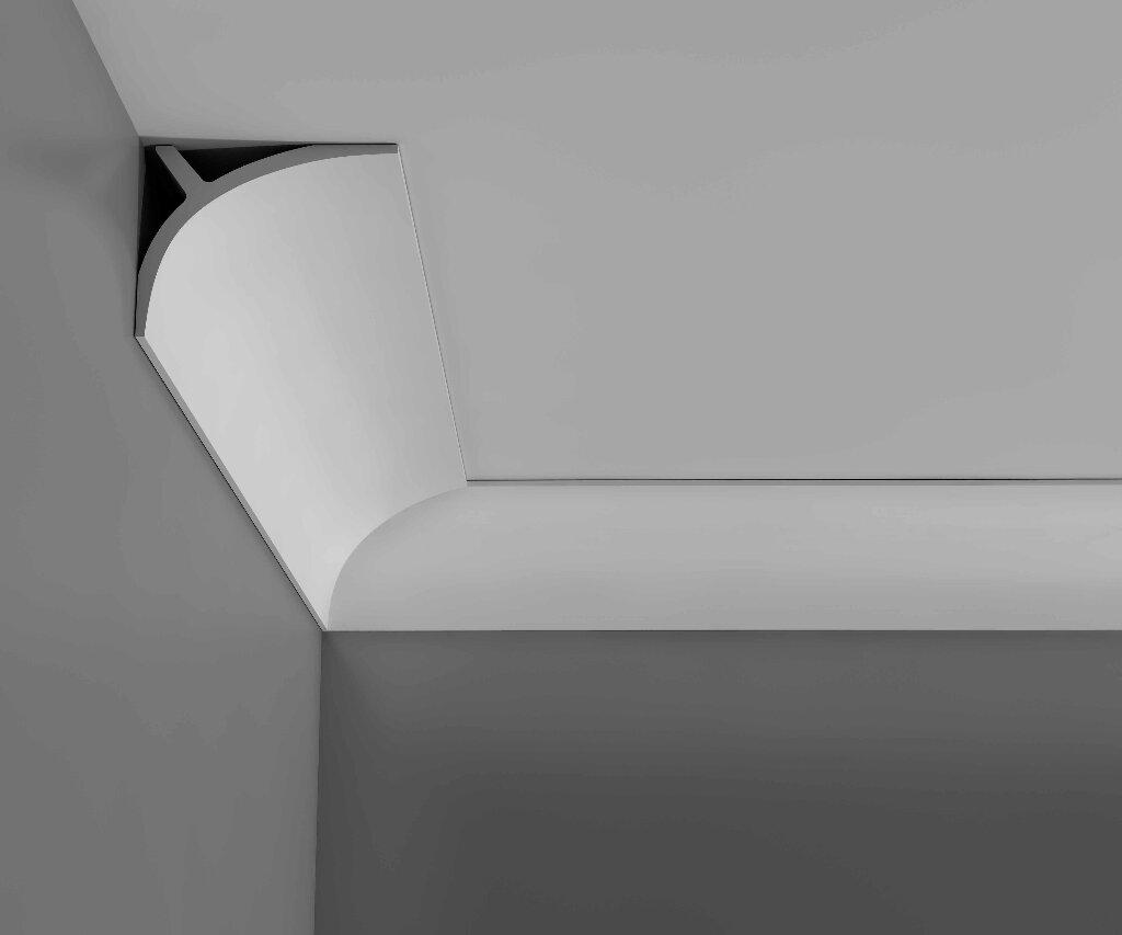corniche plafond c991 discoveringdecor. Black Bedroom Furniture Sets. Home Design Ideas